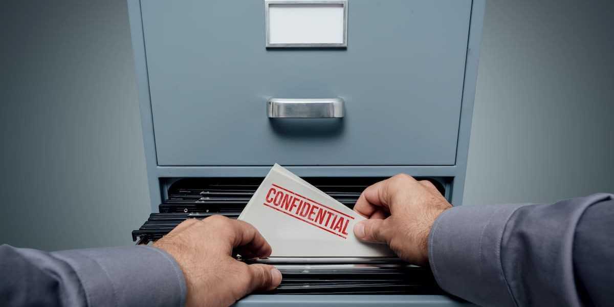 Clausulas de confidencialidad
